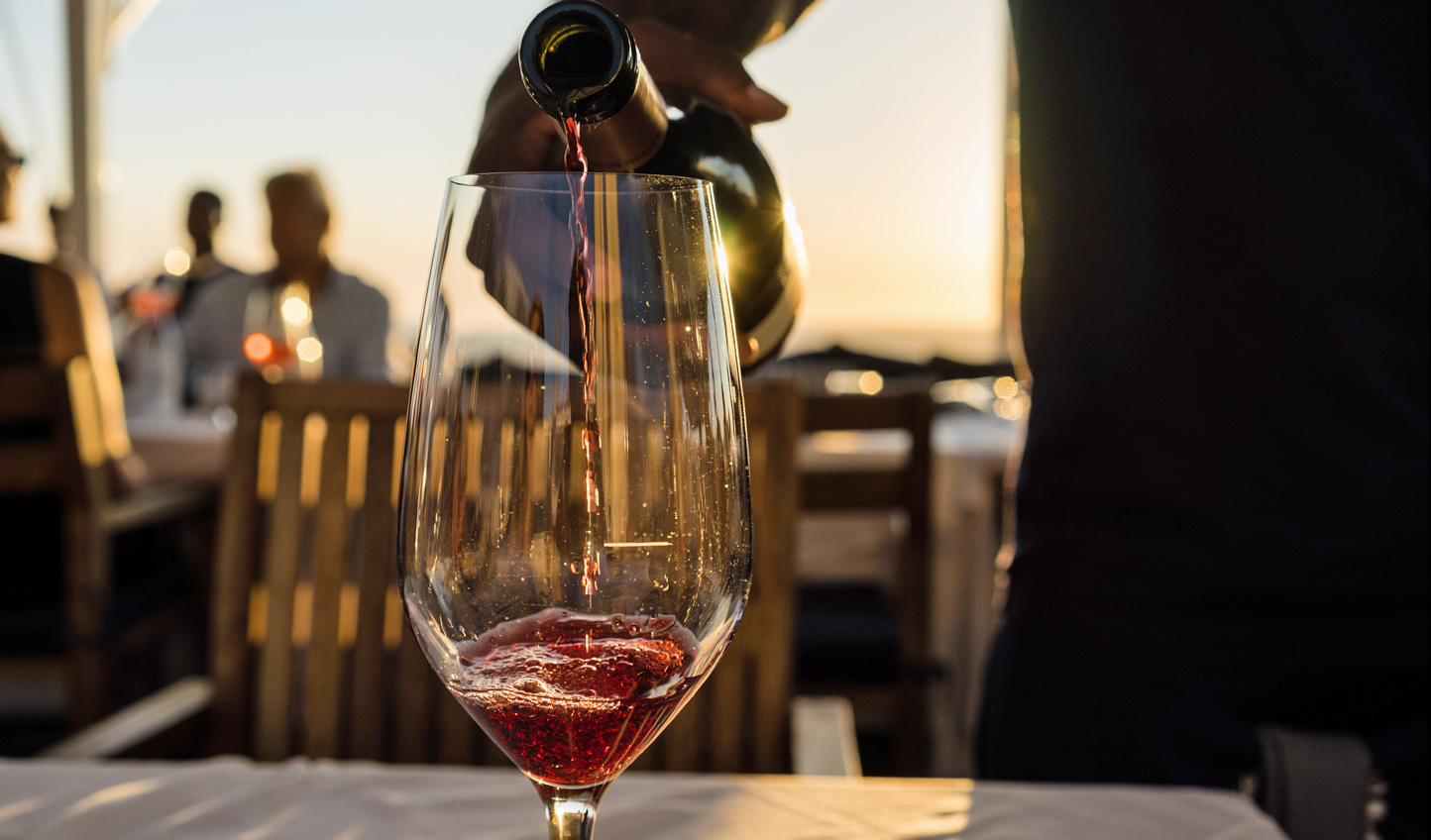 Taste test the best South African wines