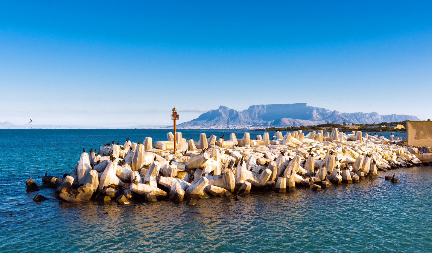 Visit Robben Island and see the place where Nelson Mandela was held prisoner