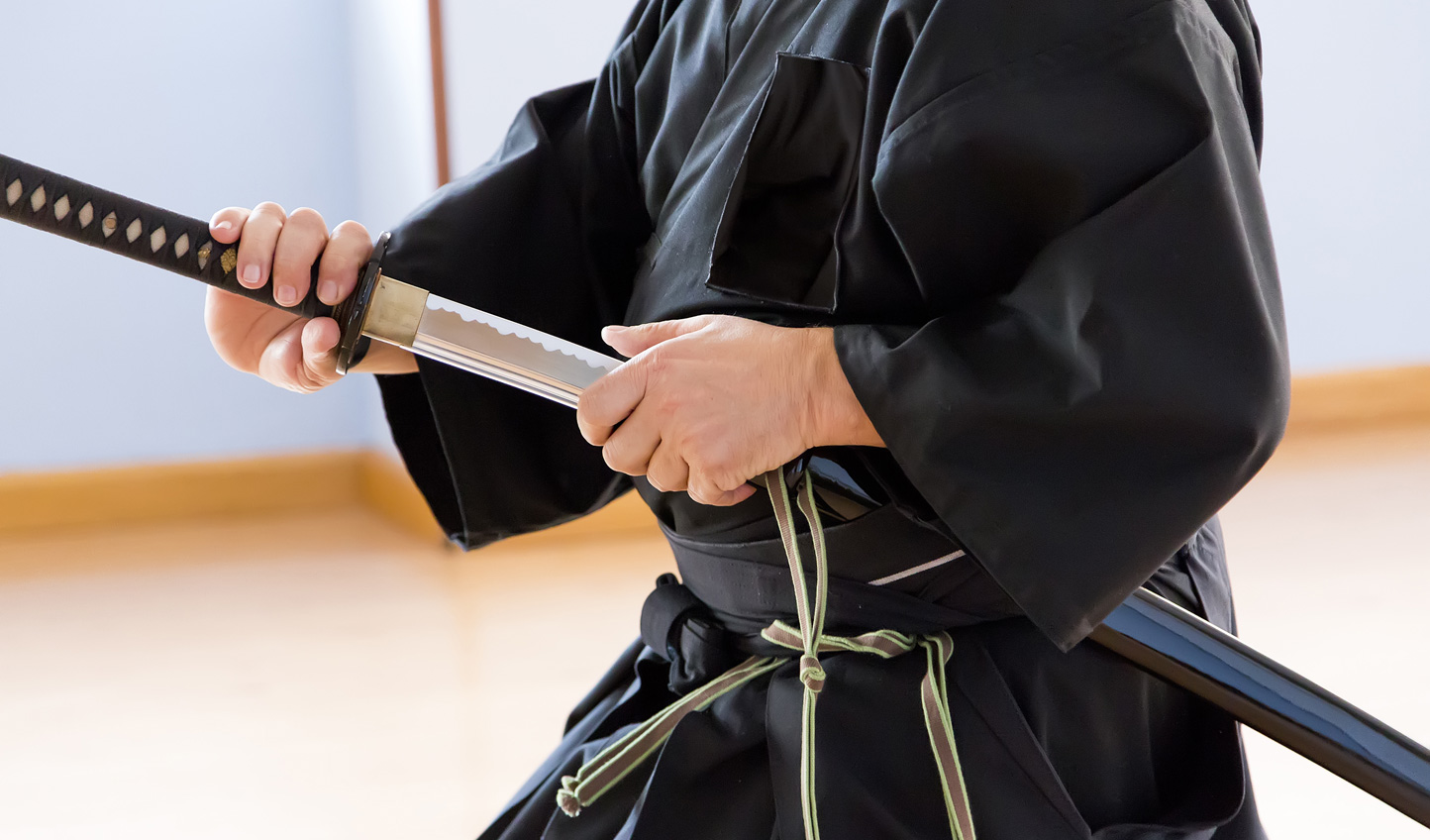 Gain insight into the samurai way of life