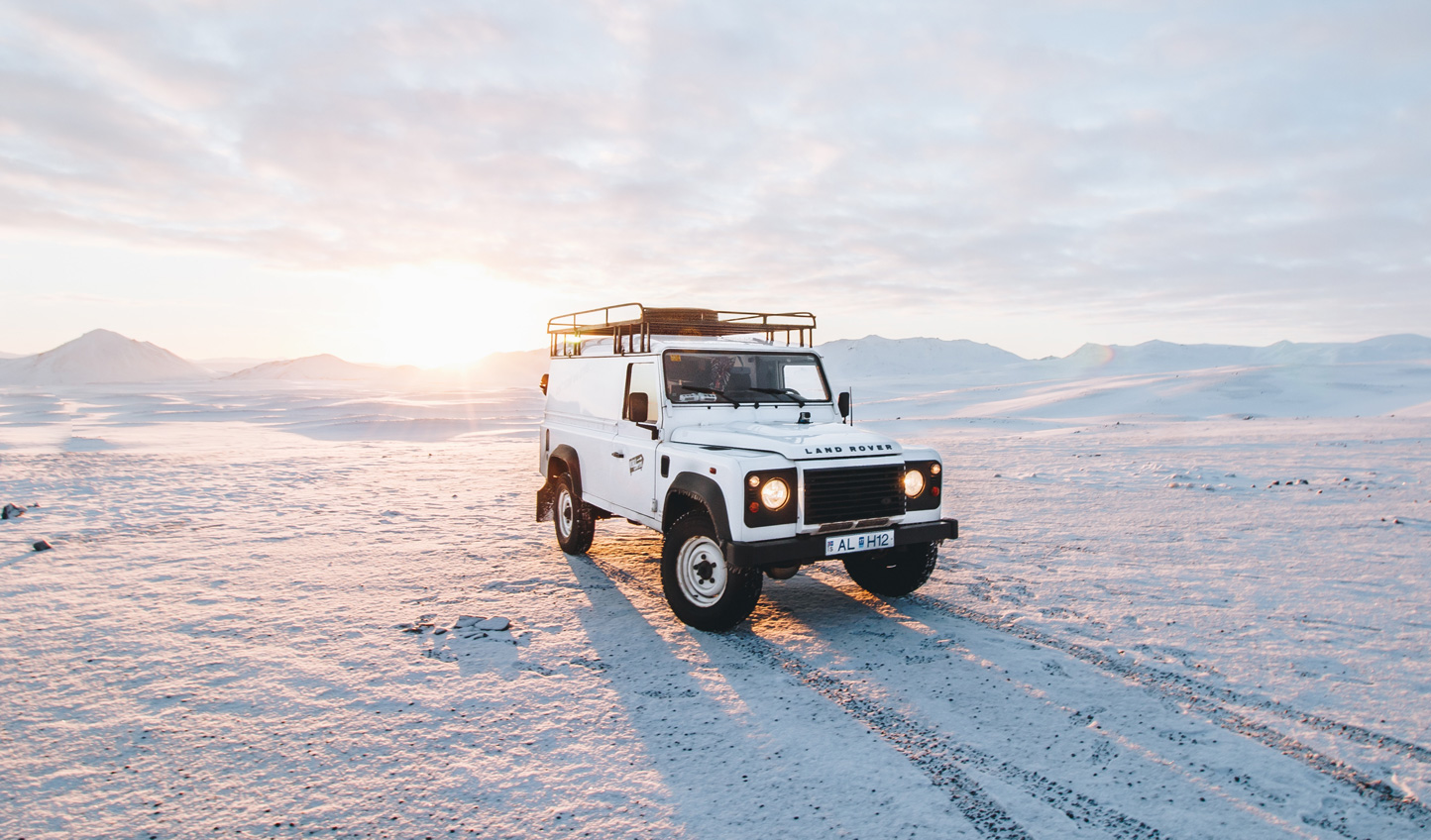 Embark on an Icelandic adventure