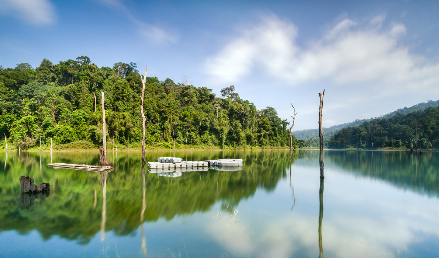 Discover Malaysia's lesser known side