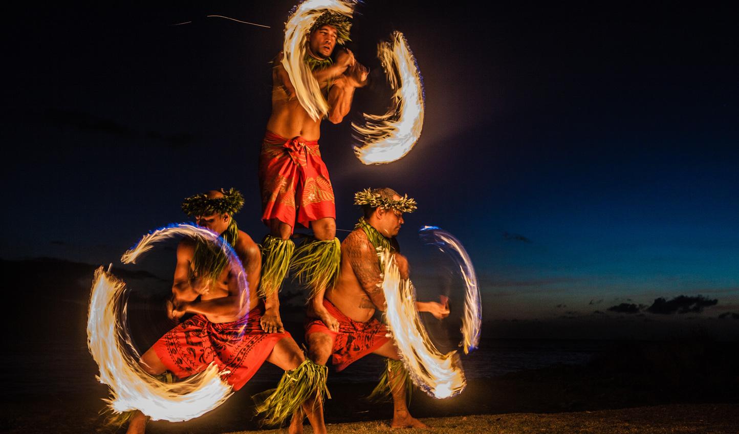 Embrace local culture on Maui
