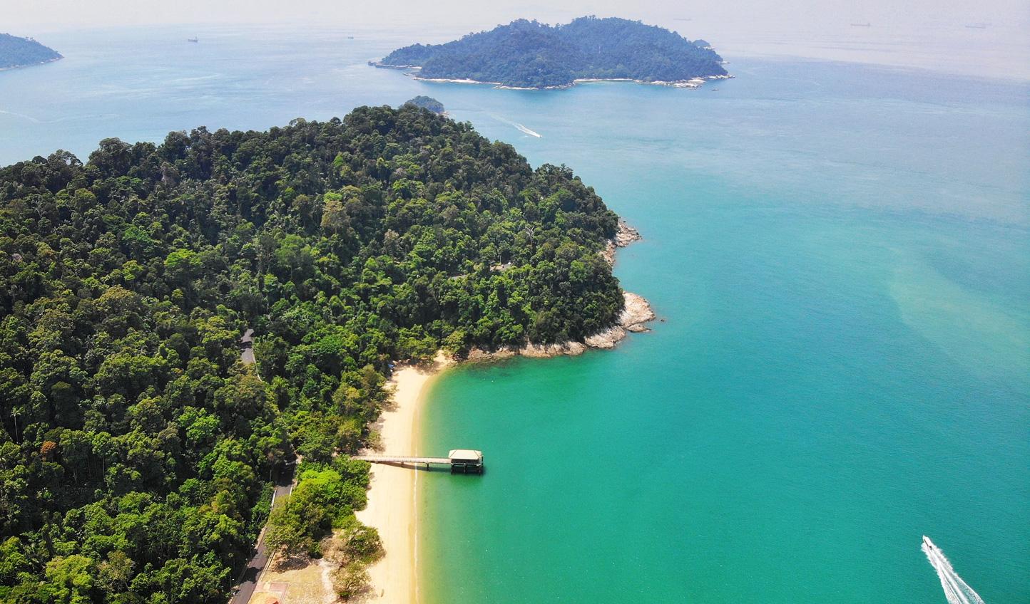 Embrace island life