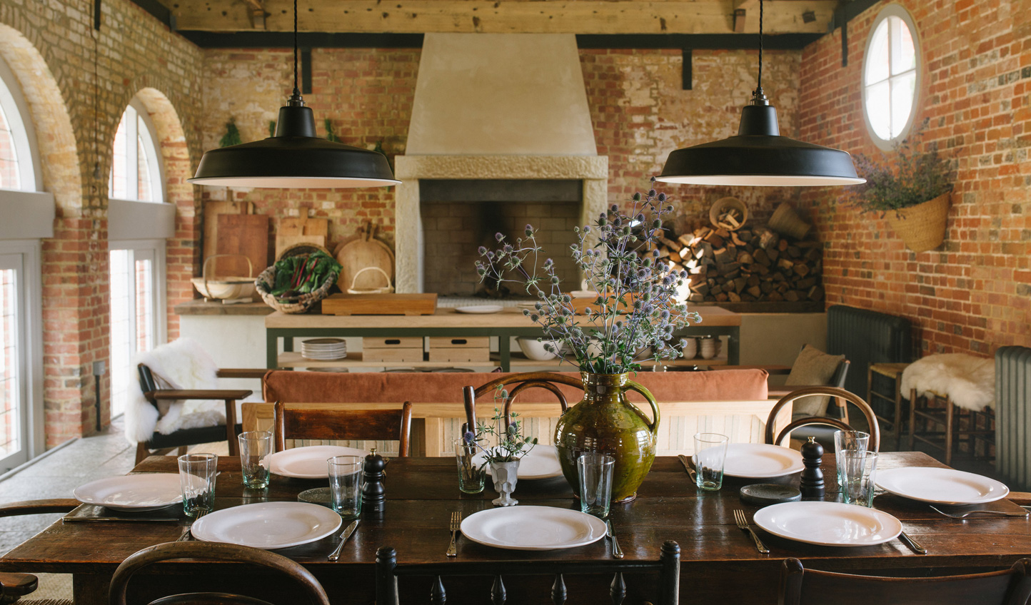 Comfort food with seasonal flavour at Hearth