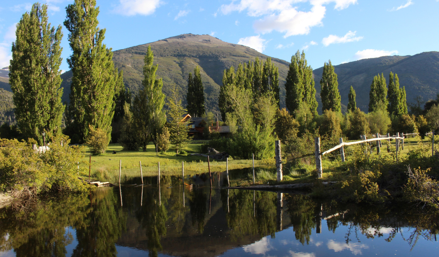 Luxury Hotels in Patagonia