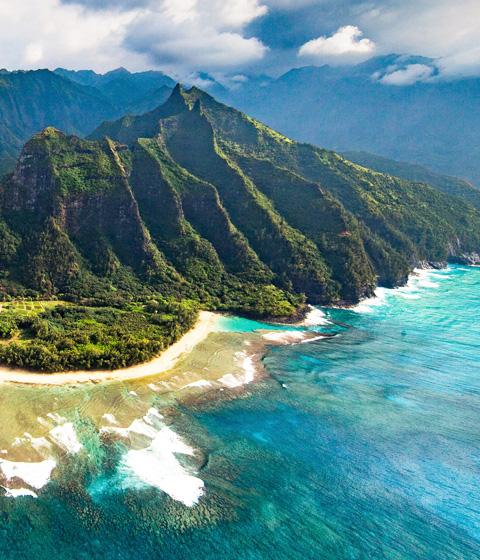 Honeymoons in Hawaii