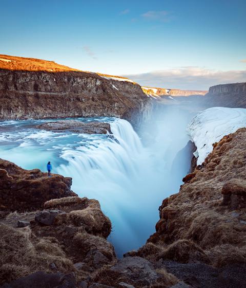 Luxury honeymoons in Iceland