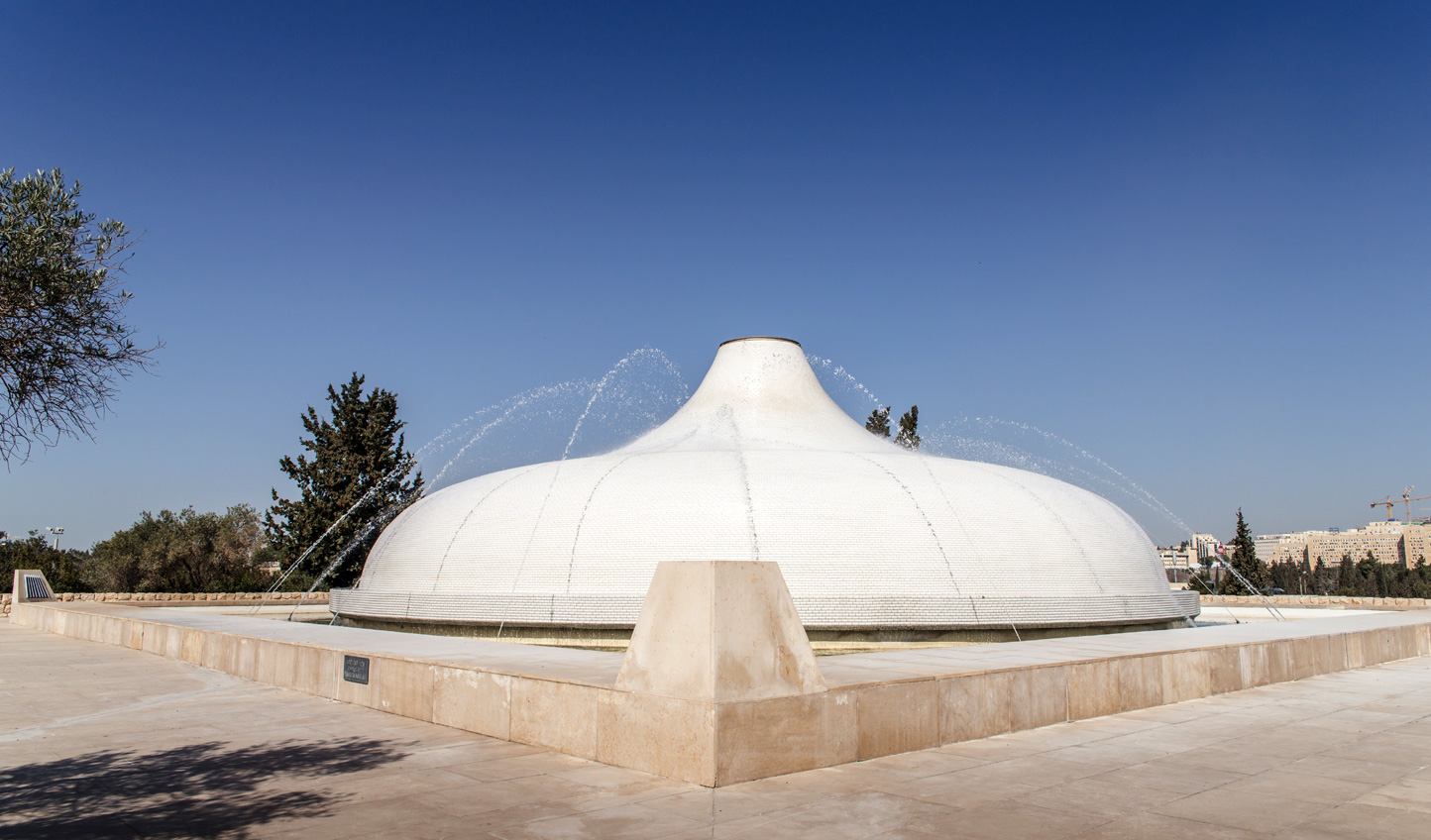 Join a Docent for an indepth look at the Israel Museum