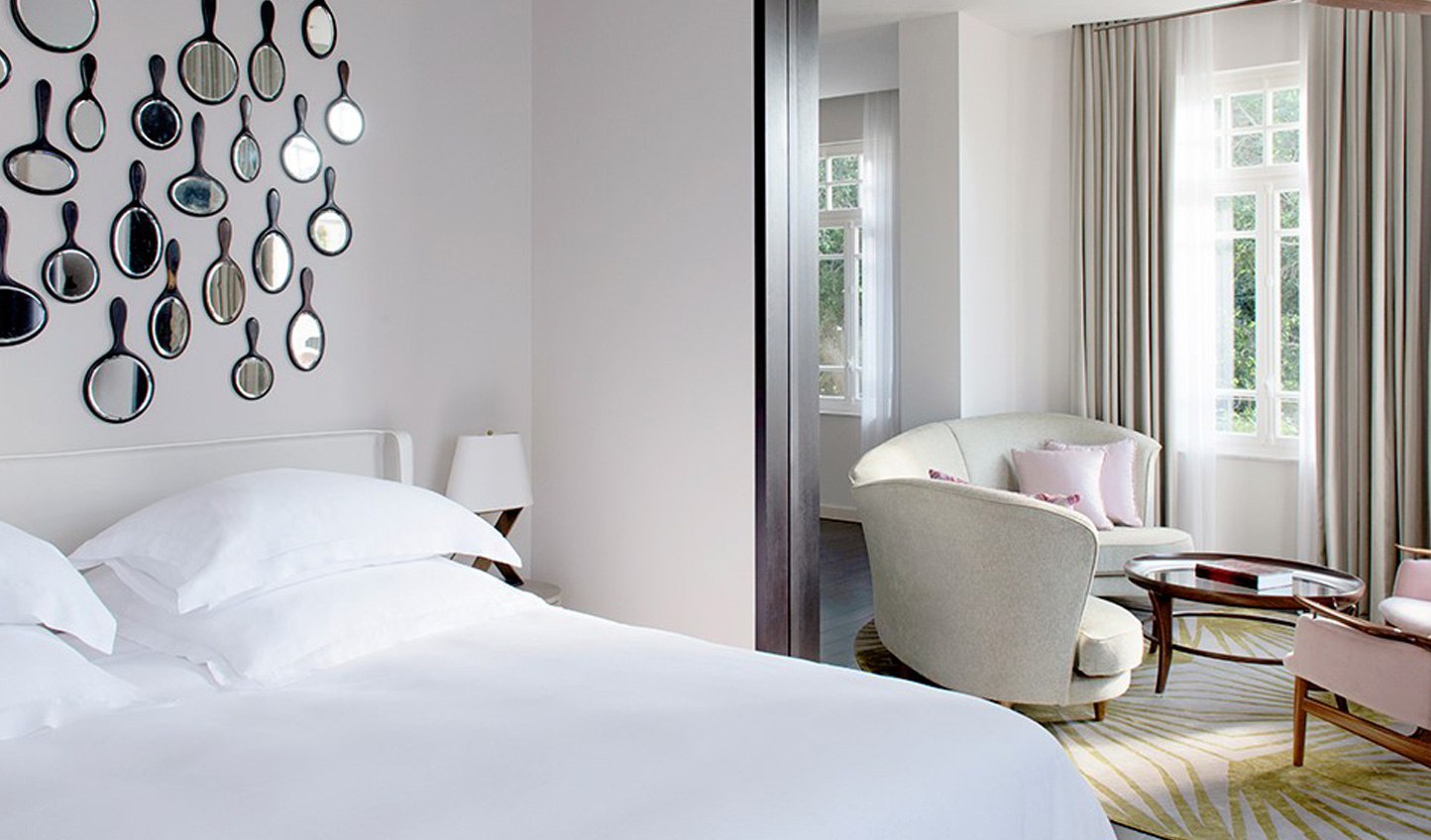 Stay at The Norma Tel Aviv, a luxury boutique hotel in the White City