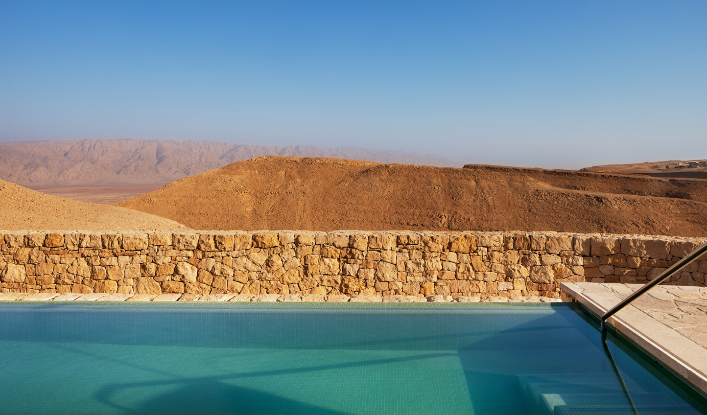 Luxury Resorts in Israel