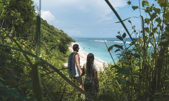 Indonesia-honeymoon