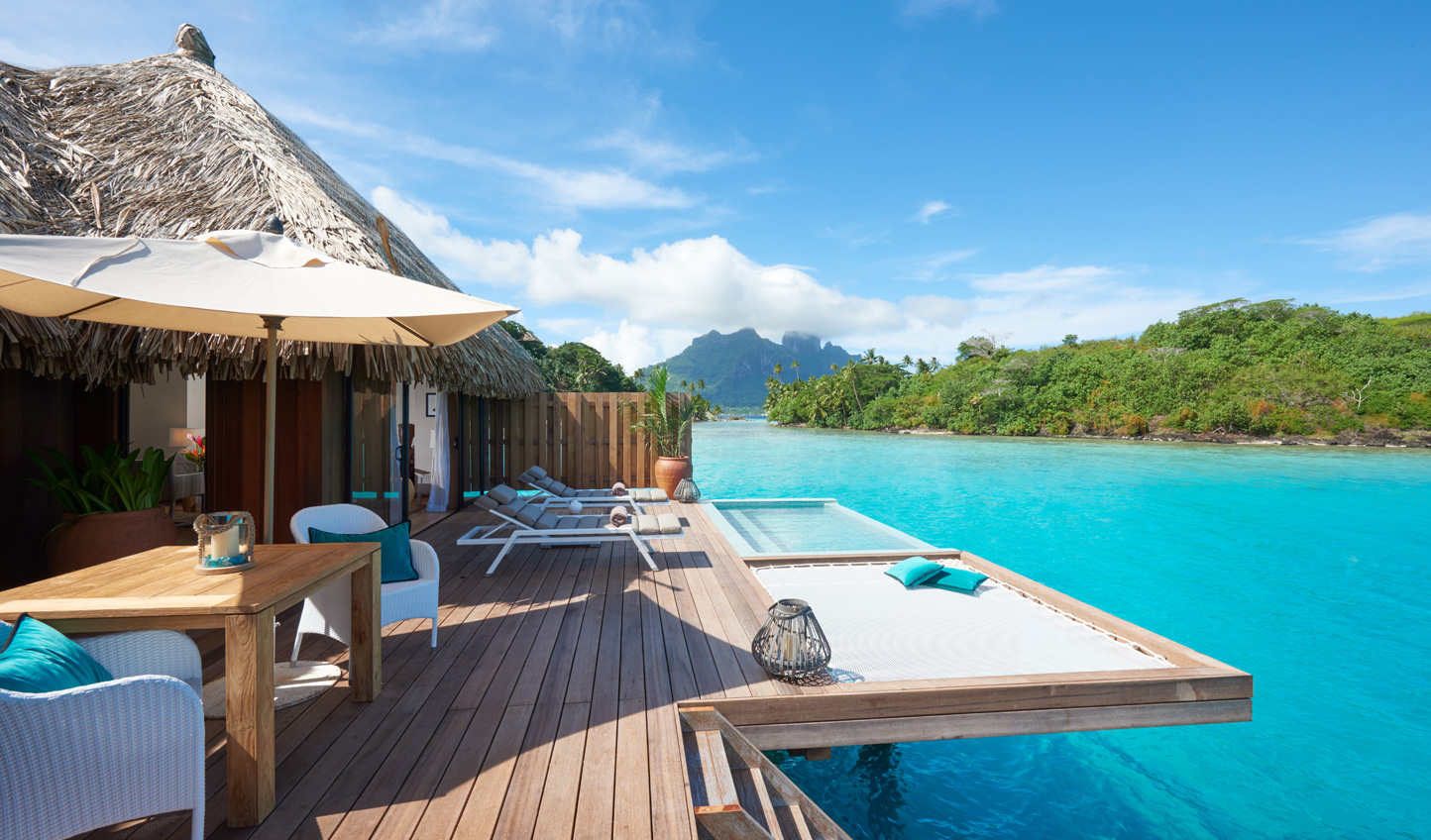Conrad Bora Bora Nui | Luxury Hotels & Resorts in Bora Bora, French Polynesia