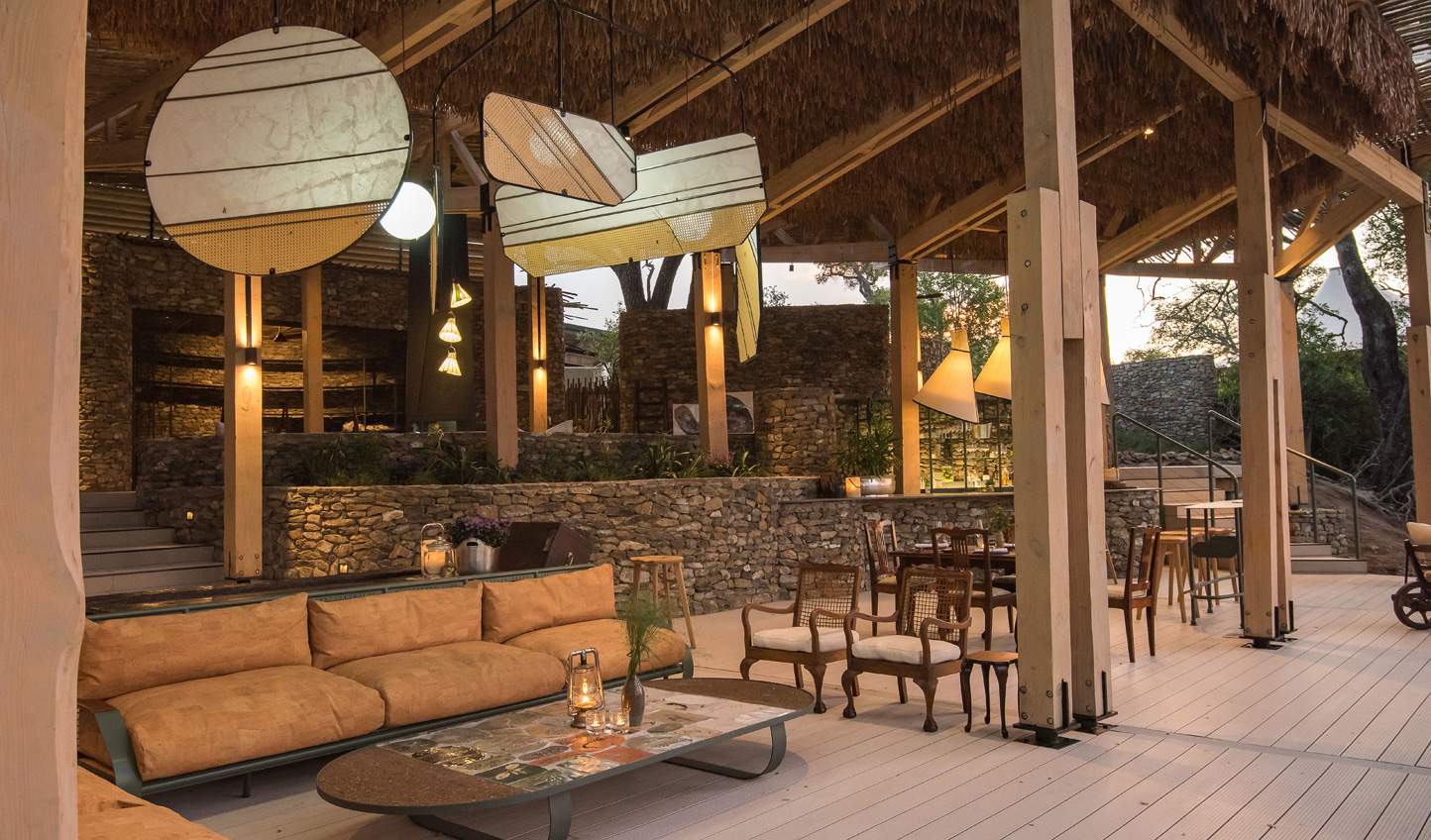 Modern luxury in your African home-away-from-home