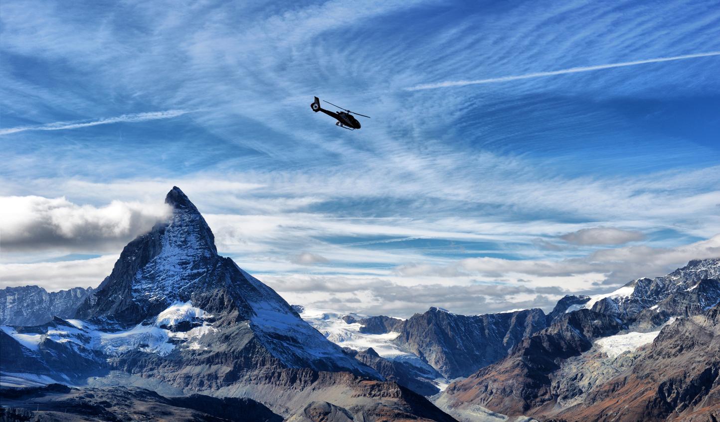 Luxury Holidays in Switzerland