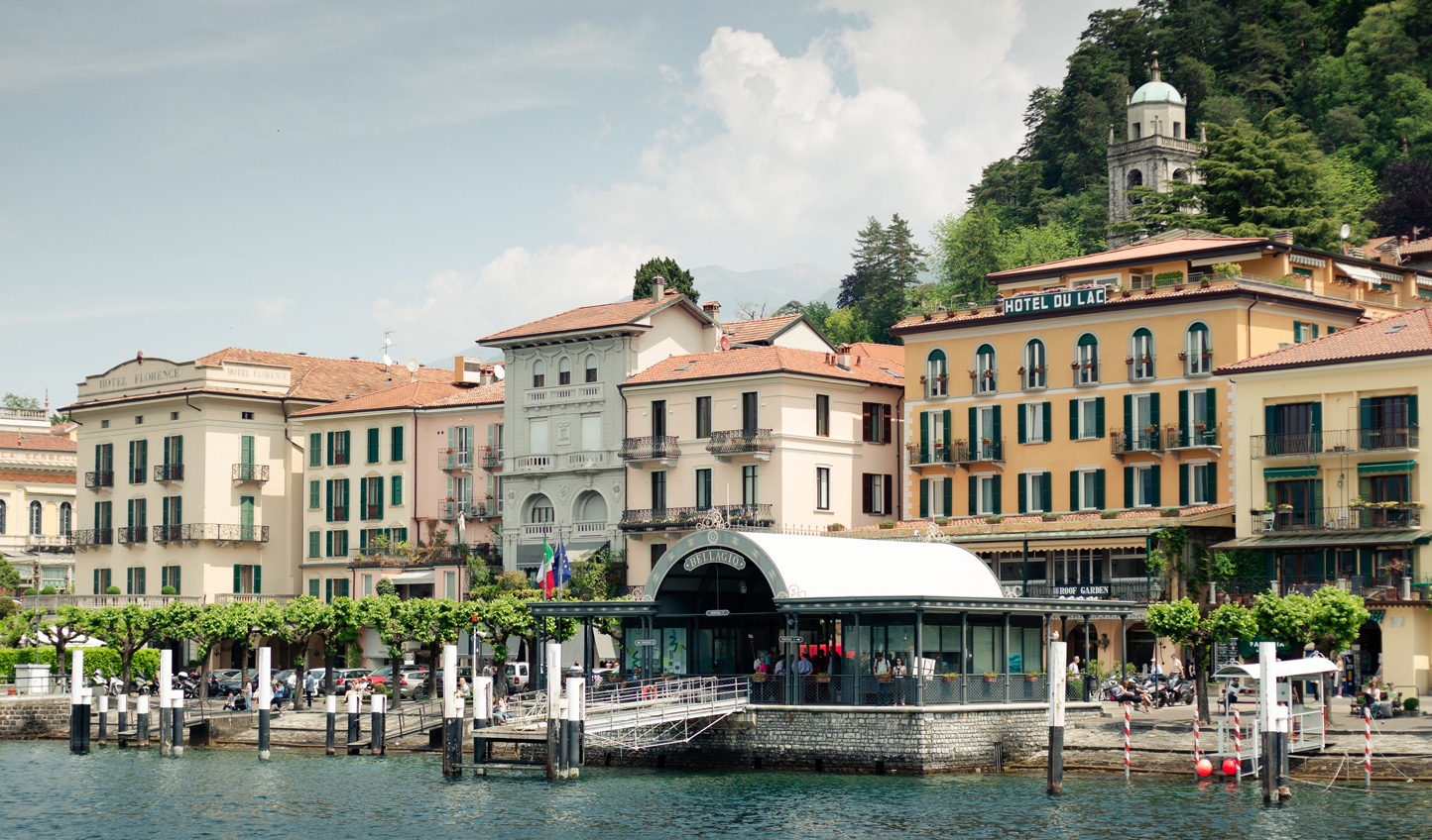 Lake Como | Luxury Holidays in Italy