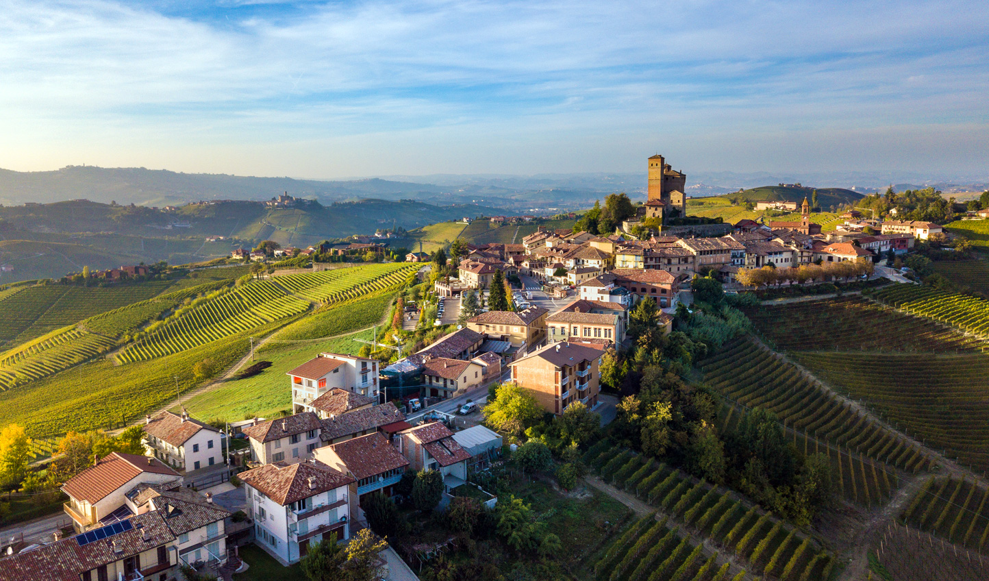 Langhe | Luxury Holidays in Italy