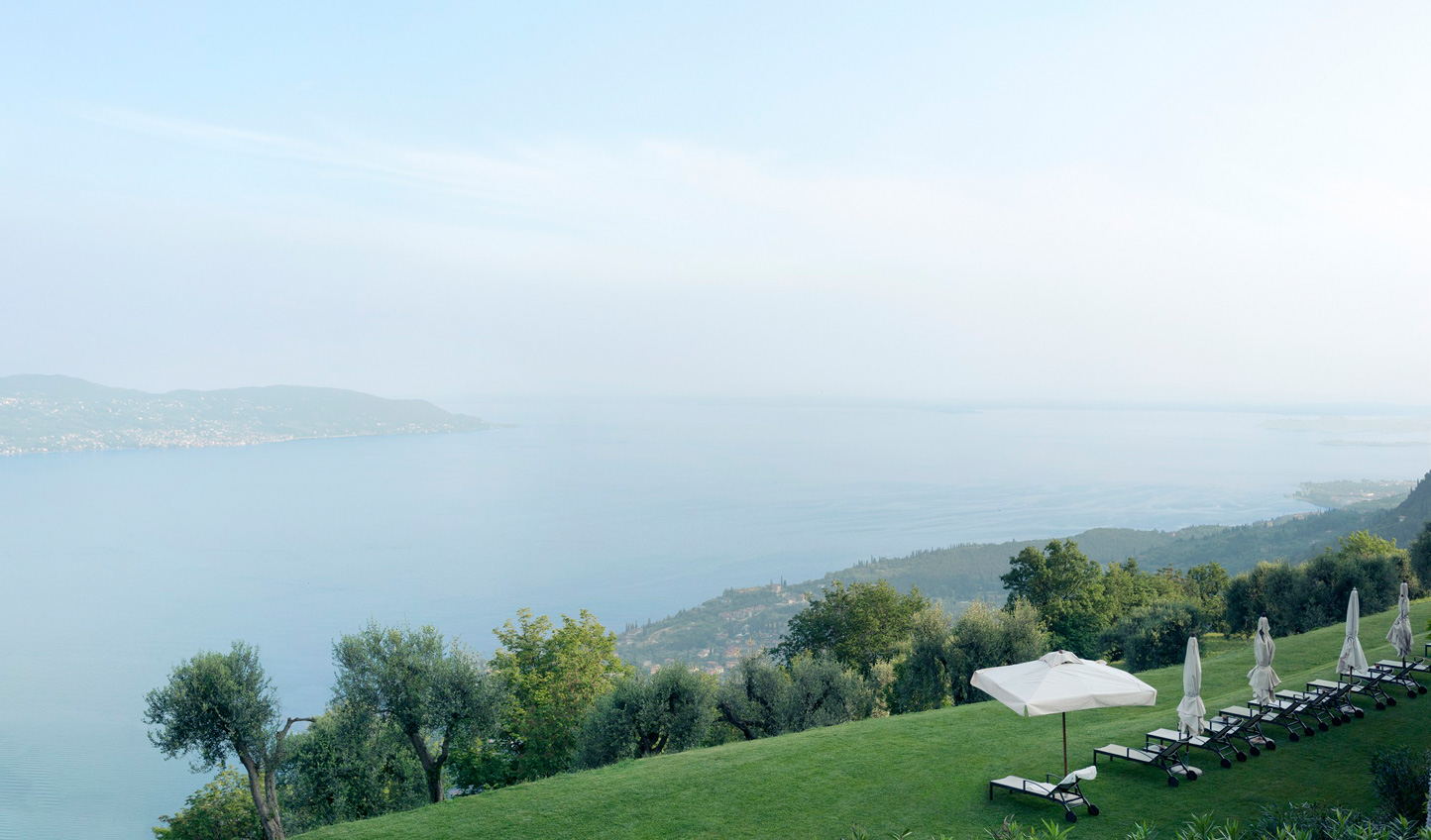 Lefay Resort & Spa Lake Garda | Luxury Hotels in Italy