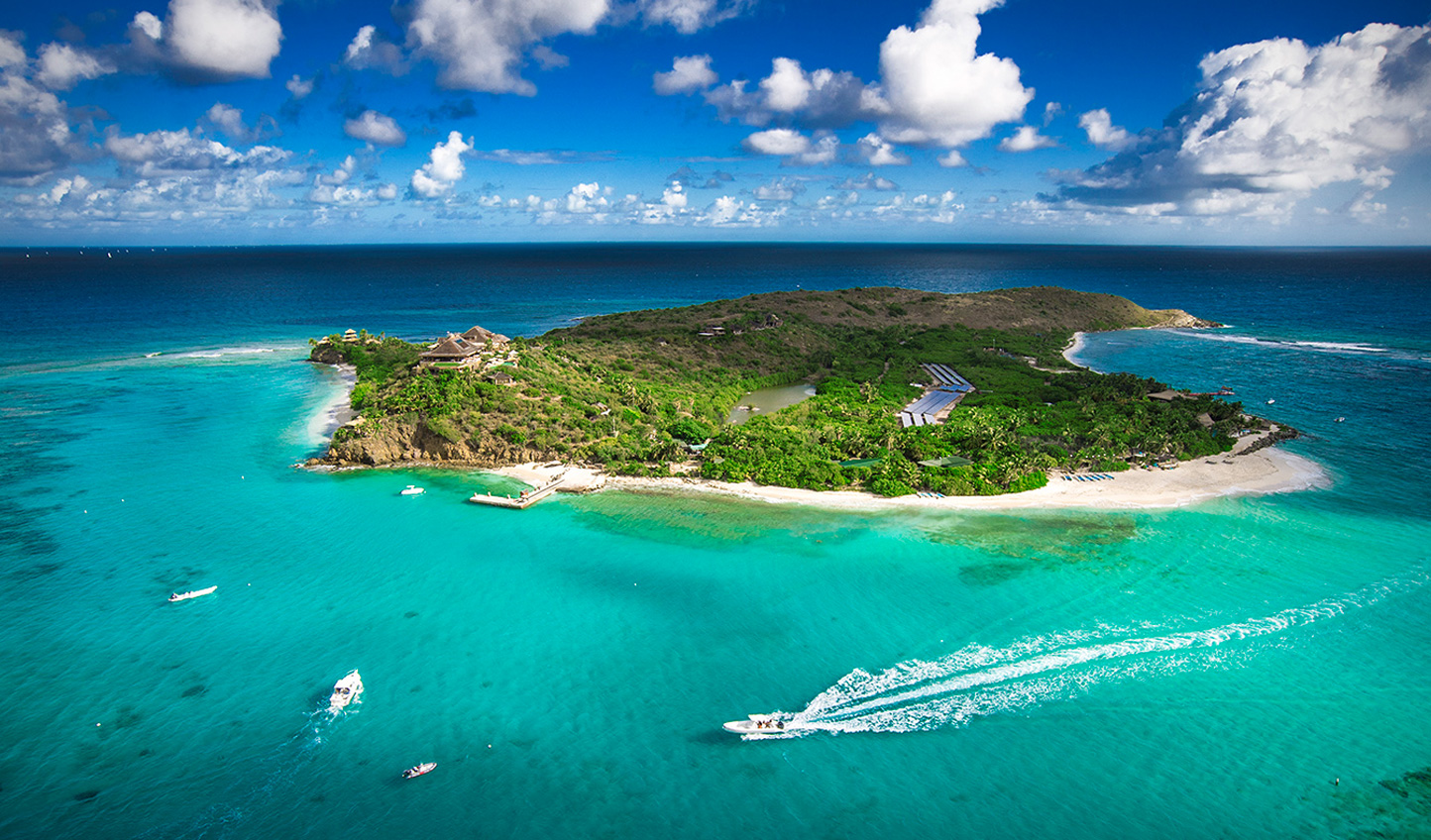 Luxury Caribbean Vacations
