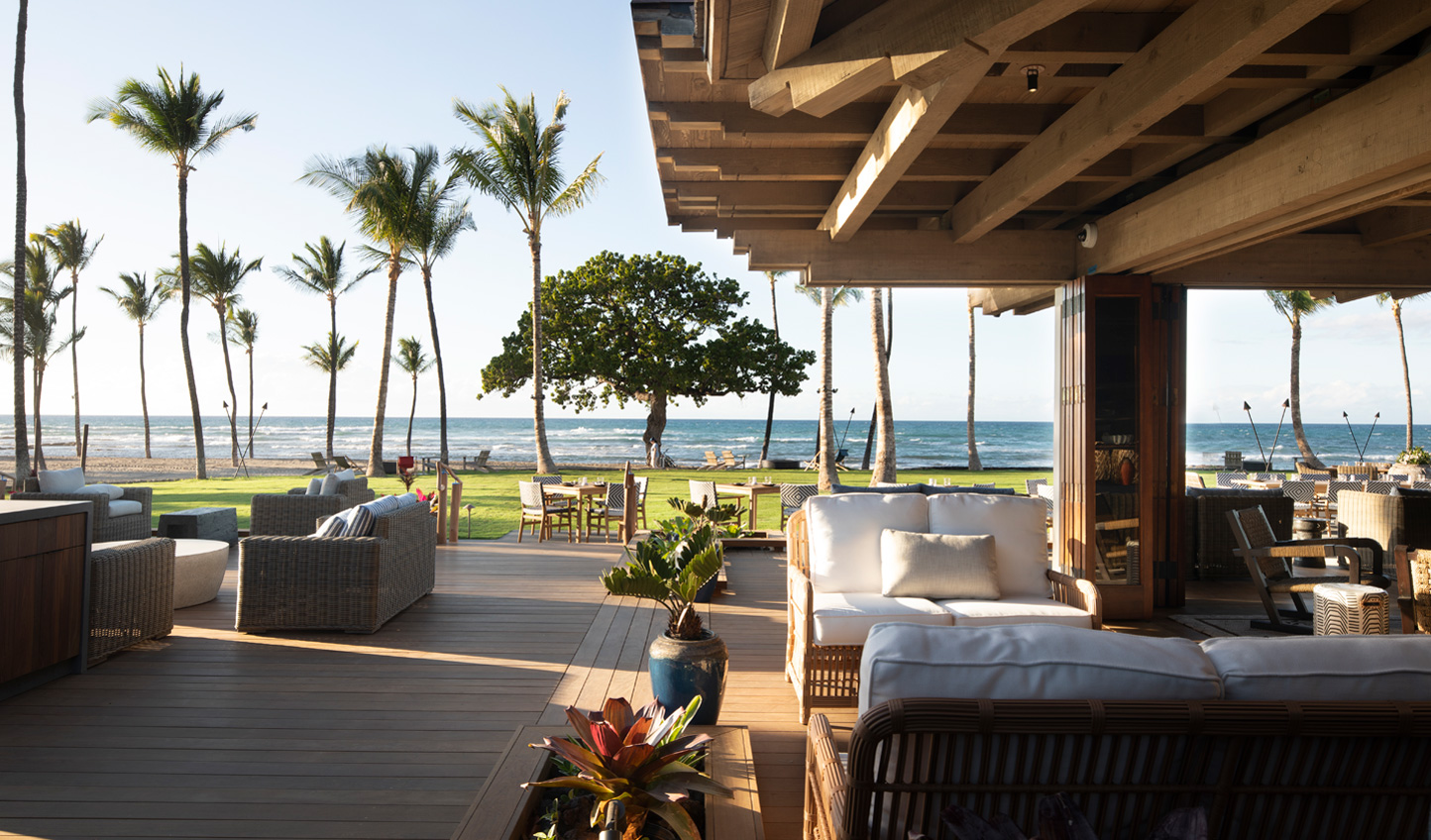 Mauna Lani | Luxury Hotels & Resorts in Hawaii