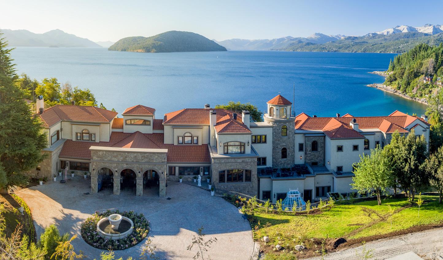 Villa Beluno, Bariloche   Luxury Hotels & Lodges in Argentina