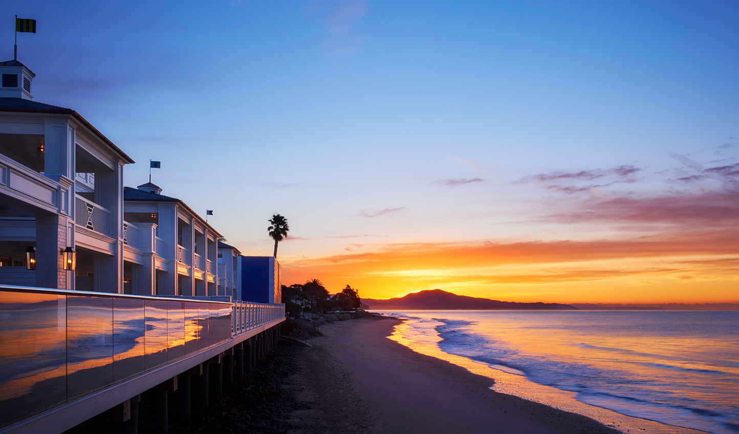 Rosewood Miramar Beach, Montecito, Santa Barbara | Luxury Hotels & Resorts in the USA
