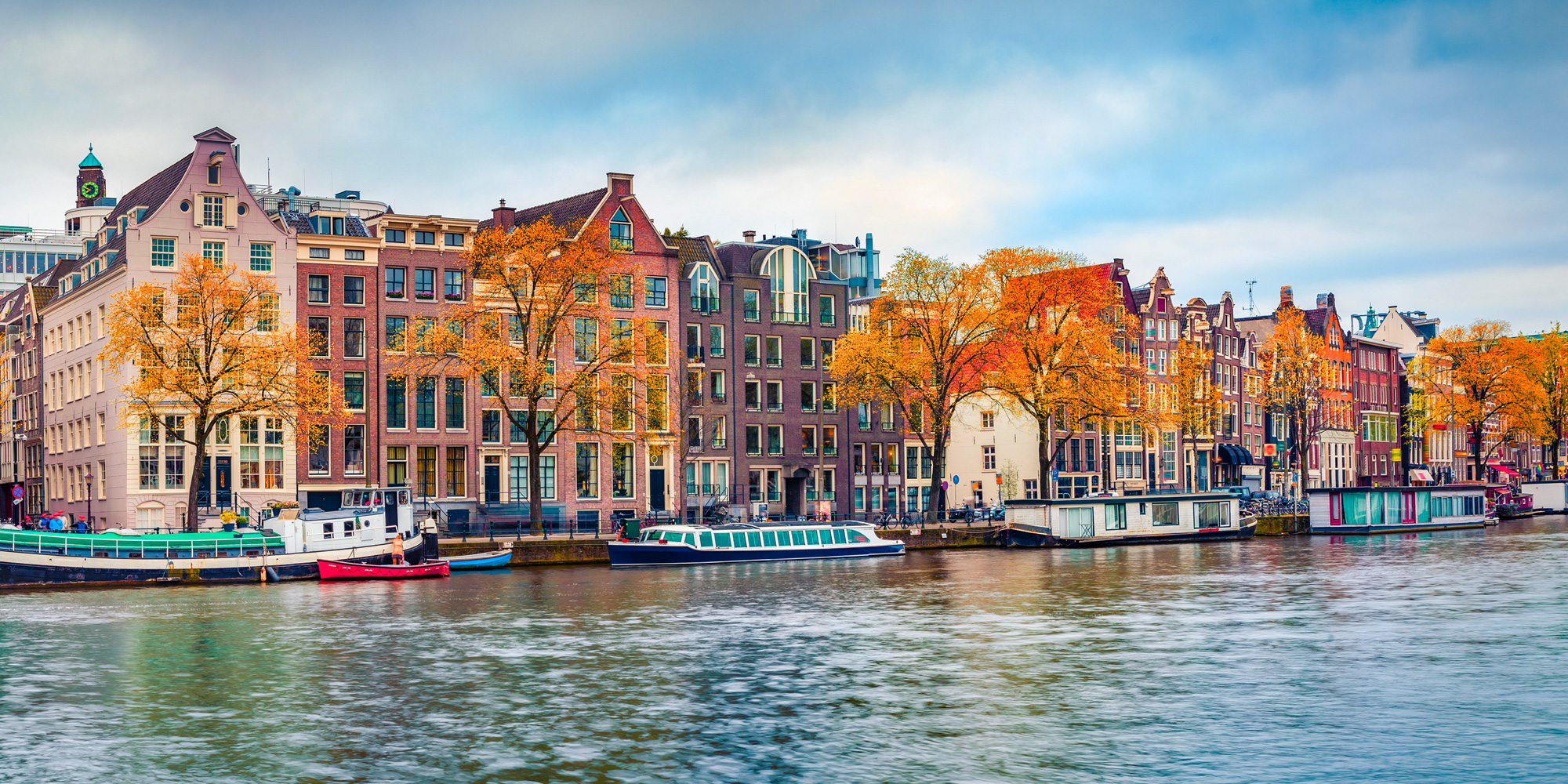 Holidays to the Netherlands